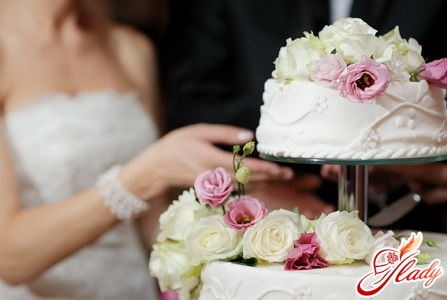 интересные свадебные приметы и традиции