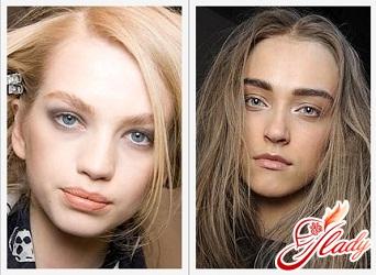 макияж 2016 зима