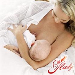 ребенок ленится сосать грудь
