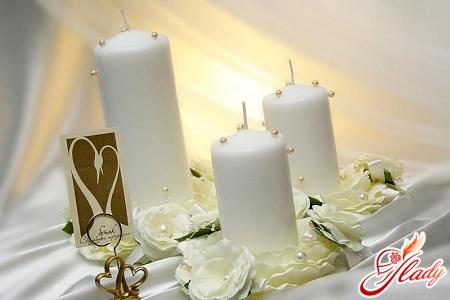 как сделать свадебные аксессуары своими руками