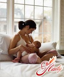 как долго кормить ребенка грудью