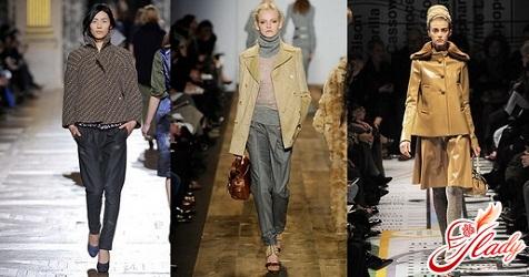 модные пальто весна 2016 короткие