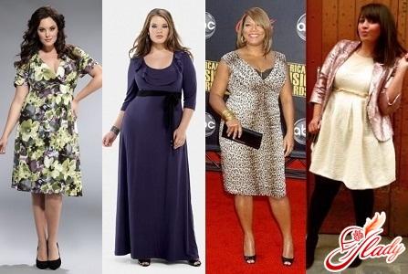 Платья трикотажные для невысоких
