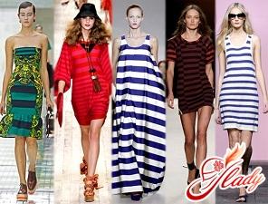 мода 2016 платья картинки