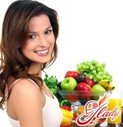 диета мадонны витаминная