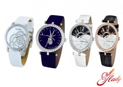 Покажи мне свои часы