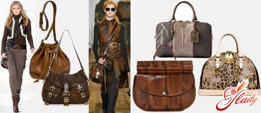 модные сумки весна 2016