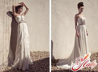 модные свадебные платья 2016