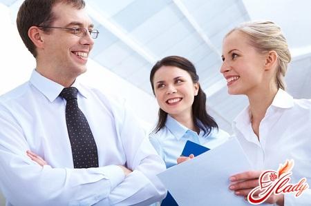 основные принципы этики деловых отношений