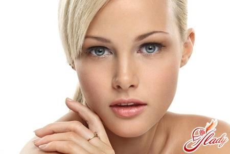 крем для лица для молодой кожи