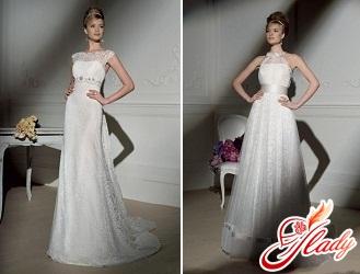 коллекция свадебных платьев 2016
