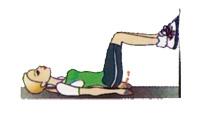 найефективніші вправи для сідниць