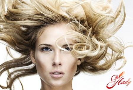 Маска для укрепления корней волос