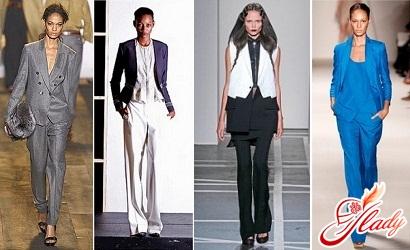 модные брюки 2016 года