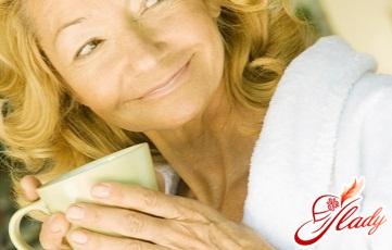 климакс у женщин лечение