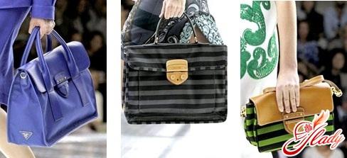 модные женские сумки 2016 года