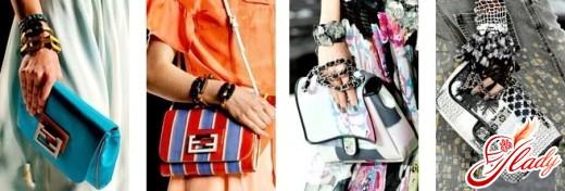 портфели - модные сумки весна 2016