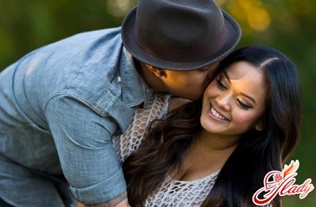 психология мужчины в любви