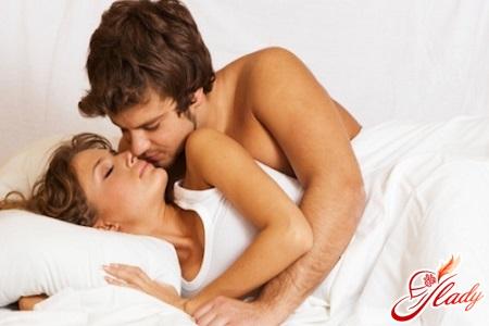 самые лучшие позы для секса