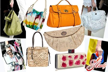 Cумки женские 2016 модные тренды