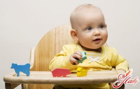 Веселые минутки для малыша – отдых для мамы