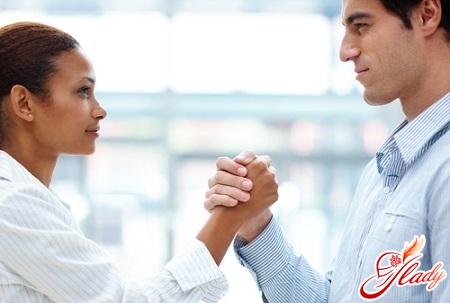 дружбы между мужчиной и женщиной не бывает