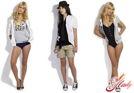модные кеды 2011