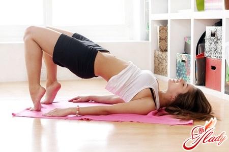 Программа для фитнеса для женщин в домашних условиях