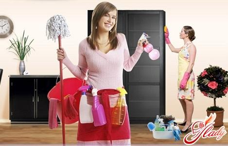 «Домашний бизнес»: клининг узкой специализации
