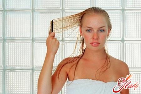 Что делать если волосы негустые