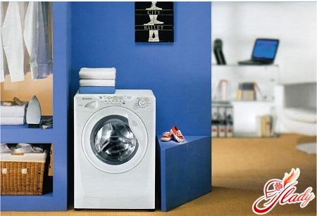 стиральные машины какую выбрать