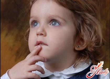 воспаление лимфоузлов у детей