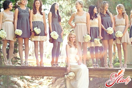 Что надеть на свадьбу самые модные