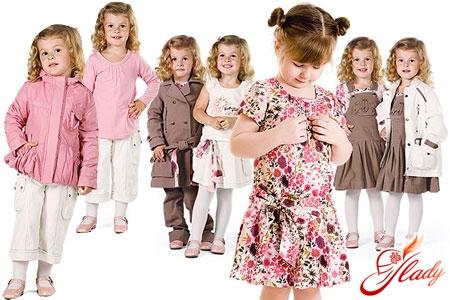 На что обращать внимание при выборе детской одежды