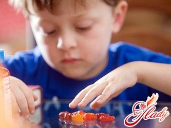детские витамины до 3 лет