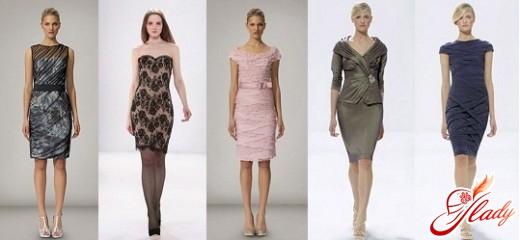 какое одеть платье на свадьбу к знакомому