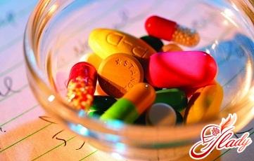антибиотики во время аллергии