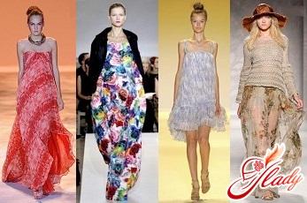 модная одежда для беременных 2016 года