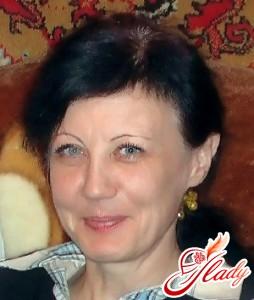 Кочева Ольга Несторовна