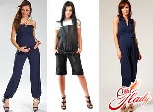 модная одежда для беременных 2016 фото