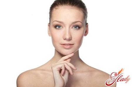 правильный косметический массаж лица