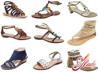 пляжная обувь женская