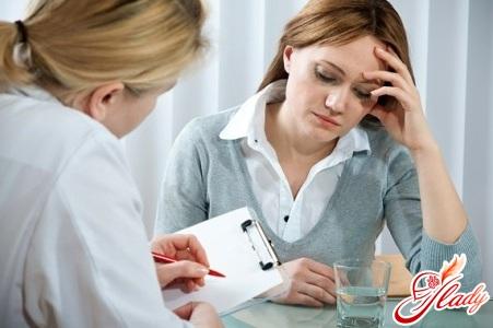 послеродовая депрессия как бороться с ней