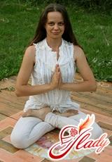 йога для беременных упражнения