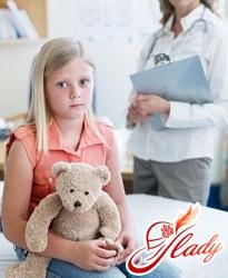 детский гинеколог эндокринолог