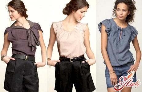 Модные майки для девушек 2011 года - начальник одобрит.