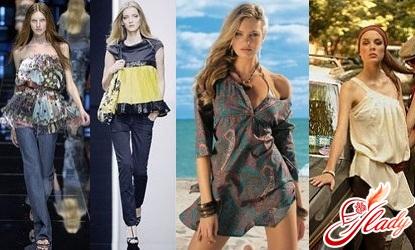 модные майки для девушек 2016