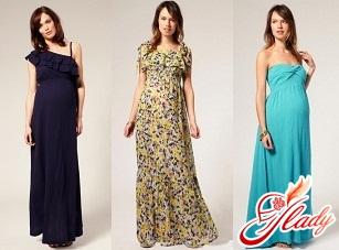 одежда для беременных лето 2016