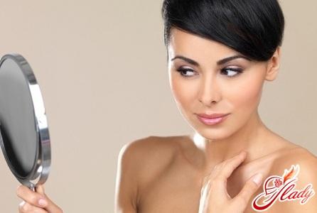 вакуумный массаж для лица