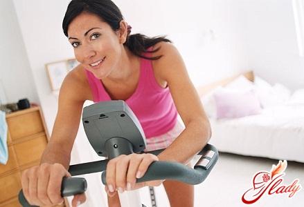 велотренажер для дому